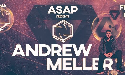 ASAP presents Andrew  Meller