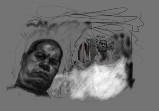 "Школа цртања:  ""Таблет као скицен блок"""