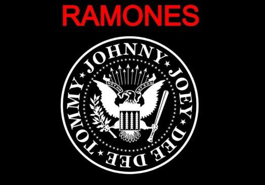 45 година од оснивања бенда  THE RAMONES