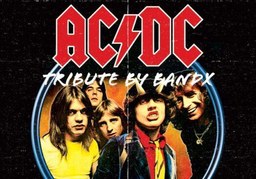 AC/DC Tribute by BANDX