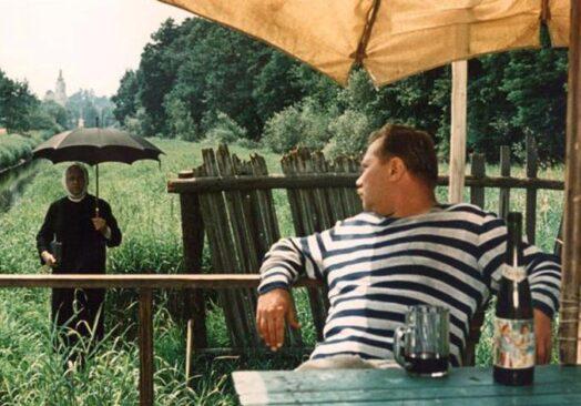 Филм: Розмарино лето (1968) режија: Јиржи Менцел