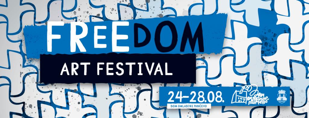 Freedom Art – Важно обавештење